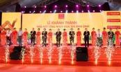 Tập đoàn Hoa Sen xây nhà máy thứ 3 tại Bình Định