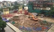 Dự án khách sạn Park Hyatt Hà Nội mập mờ tính pháp lý, bầu Thụy đang toan tính điều gì?