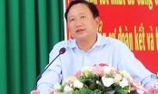 Ông Trịnh Xuân Thanh hết phép nhưng không đi làm