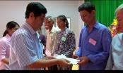 Hội Hỗ trợ người nghèo Tây Nam bộ hỗ trợ gần 1.600 hộ nghèo vui xuân, đón Tết