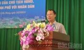 Kỳ 1 - Chủ tịch TP Bắc Giang phải thu hồi sổ đỏ vì cấp không đúng pháp luật
