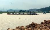 Bắc Giang: Chủ tịch UBND huyện Yên Dũng bị phê bình vì để cát tặc lộng hành