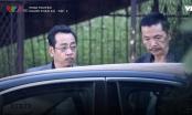Phim Người phán xử tập 4: Tính mạng ông trùm bị đe dọa