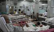 Quá tải cấp cứu, bệnh nhân phải chờ mổ 12 tiếng ở Bệnh viện Chợ Rẫy
