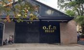 Kỳ 11: Bar F.Club Hà Nội tiếp tục bị xử phạt về vi phạm PCCC