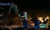 Tuyên Quang: Phát hiện 3 thi thể đang phân hủy tại xã Lăng Quán