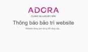 Vụ cơ sở thẩm mỹ Adora: Sở Y tế Hà Nội nói văn bản đã gửi đi, phòng Y tế quận...chưa nhận được!