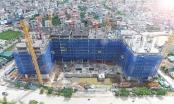 Tung những căn hộ cuối dự án EcoHome Phúc Lợi
