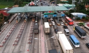 BIDV, VietinBank, Vietcombank và SHB chiếm 91% vốn cho vay BOT giao thông