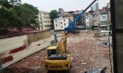 Địa ốc 24h: Dự án Porte De Ville là bãi đất trống, chưa có GPXD tại dự án Rosena Bình Thạnh