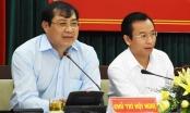Bộ Chính trị quyết định thi hành kỷ luật cảnh cáo đối với Ban Thường vụ Thành uỷ Đà Nẵng