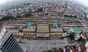 Bộ Giao thông chính thức lên tiếng về quy hoạch ga Hà Nội