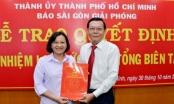 Bổ nhiệm nhân sự: TPHCM, Bình Dương, Thái Bình, Nghệ An, Gia Lai