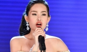 Hoa hậu Đại dương Lê Âu Ngân Anh thừa nhận đã từng phẫu thuật thẩm mỹ và những giọt nước mắt