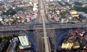 Hà Nội: Cấm xây nhà liền kề hai bên đường Vành đai 3