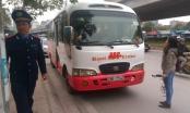 Đình chỉ công tác Đội trưởng Thanh tra Giao thông quận Nam Từ Liêm vì 'bến lậu'