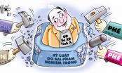 Tỉnh Bình Định kỷ luật 129 đảng viên