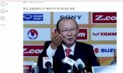 Báo Hàn Quốc chê đội nhà, phát thèm U23 Việt Nam và thầy Park