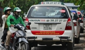 Hôm nay xét xử vụ taxi Vinasun kiện Grab