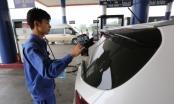 Bắc Giang: Cây xăng của Công ty Quỳnh Mai bị phạt 100 triệu đồng