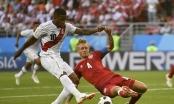 5 điểm nhấn Peru 0-1 Đan Mạch: Peru đen đủi, Eriksen quá đẳng cấp