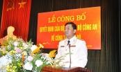 Bổ nhiệm chức vụ Giám đốc Công an tỉnh Hải Dương