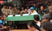Điều kiện đã hoàn hảo để giải cứu đội bóng Thái Lan khỏi hang