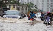 Dự báo thời tiết ngày 30/7: Nhiều tỉnh Bắc Bộ mưa to và có giông