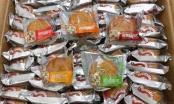 Bí ẩn bánh trung thu Trung Quốc siêu rẻ 2.000 đồng