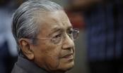 Thủ tướng Malaysia muốn hủy loạt dự án vốn Trung Quốc để giảm nợ