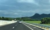 Chùm ảnh: Cao tốc Đà Nẵng - Quảng Ngãi giá 1,64 triệu USD dự kiến thông xe dịp 2/9