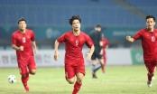 U23 Việt Nam sẽ dùng đội hình nào để đấu Syria: 'Hy sinh' Xuân Trường?