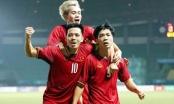 U23 Việt Nam vs U23 UAE: Niềm tin không thể mất