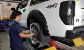 Coi chừng vỏ xe Trung Quốc giá rẻ Chia sẻ