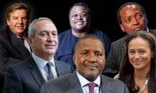Châu Phi gây bất ngờ khi có 24 tỷ phú có tài sản từ 1 tỷ USD