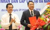 Ông Lại Văn Trình được bổ nhiệm Phó Chánh án TAND cấp cao tại Đà Nẵng