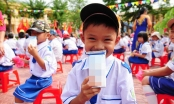 """""""Sữa học đường""""- Sao ngành Giáo dục phải gồng mình"""