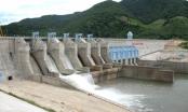 Công ty Khai thác công trình thủy lợi Bình Định sử dụng nước chui 2 hồ Định Bình và Văn Phong