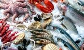 Xuất khẩu nông lâm thủy sản năm 2018 đạt kỷ lục 40 tỷ USD