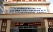 Nhiều sai phạm đất đai tại huyện Bình Giang