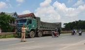 Ngày 26/2 cấm tất cả các phương tiện lưu thông trên quốc lộ 1 và cao tốc Hà Nội - Bắc Giang