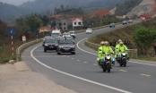 Hôm nay, cấm đường từ Hà Nội đến Đồng Đăng - Lạng Sơn và ngược lại
