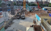 Quận Hai Bà Trưng và quận Hoàn Kiếm dẫn đầu danh sách công trình xây dựng vi phạm