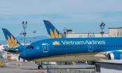 Hãng bay Vietnam Airlines có 998 chuyến chậm trong gần 1 tháng