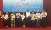 Báo Pháp luật Việt Nam đoạt giải thưởng báo chí tuyên truyền về ATGT