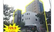 Sacombank thu về hàng nghìn tỉ nhờ thanh lí hai tài sản lớn tại Cần Thơ và TP HCM?