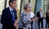 Bộ trưởng Quốc phòng Anh bị cách chức liên quan đến Huawei