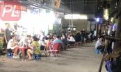 Hoàn Kiếm: Người dân mất lối đi vì quán ăn bủa vây lòng đường