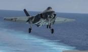 Mỹ phát triển tên lửa siêu thanh mới cho tiêm kích F-35C