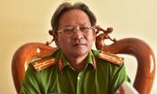 Kỷ luật khiển trách Trưởng Công an huyện Bình Sơn